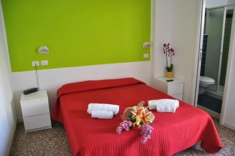 Hotel Nuova Riccione Riccione
