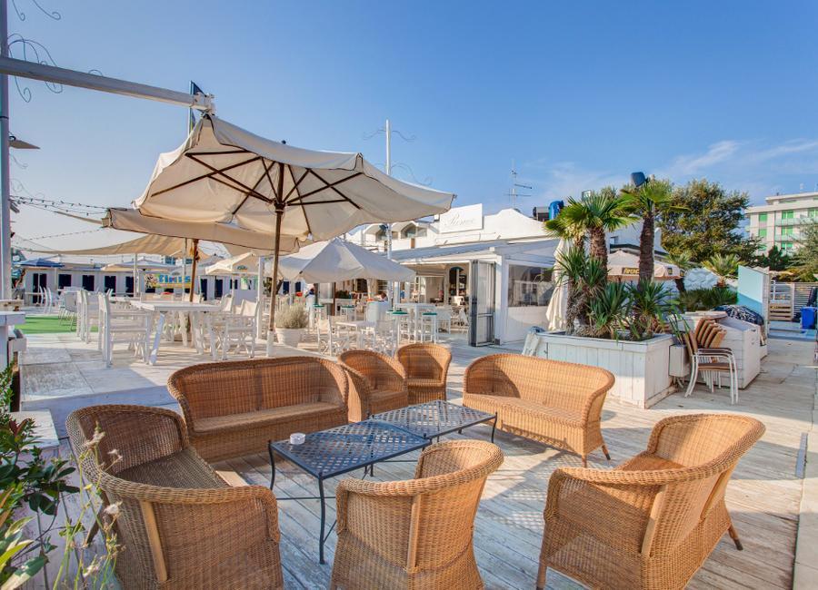 Club Hotel Aurelio and Eritrea Cesenatico