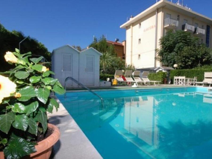 Hotel Gaudia Riccione