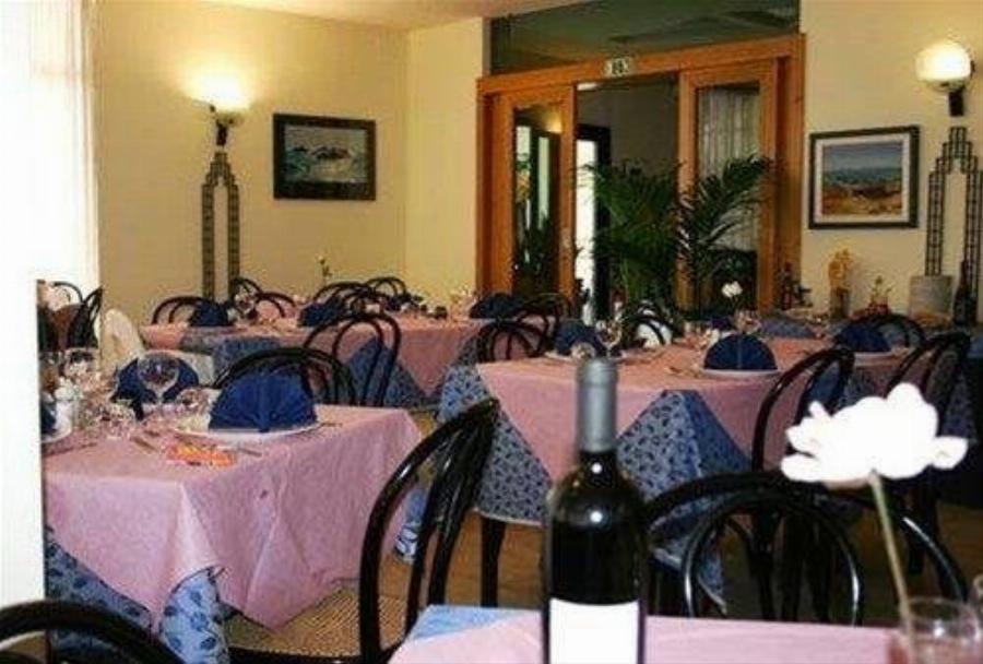 Hotel Tosi Riccione