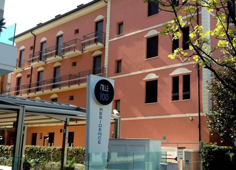 Hotel Vittoria Cesenatico