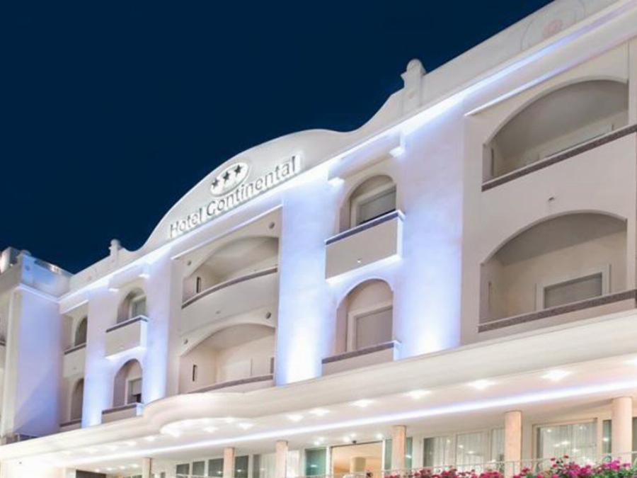 Hotel Continental Gatteo a Mare