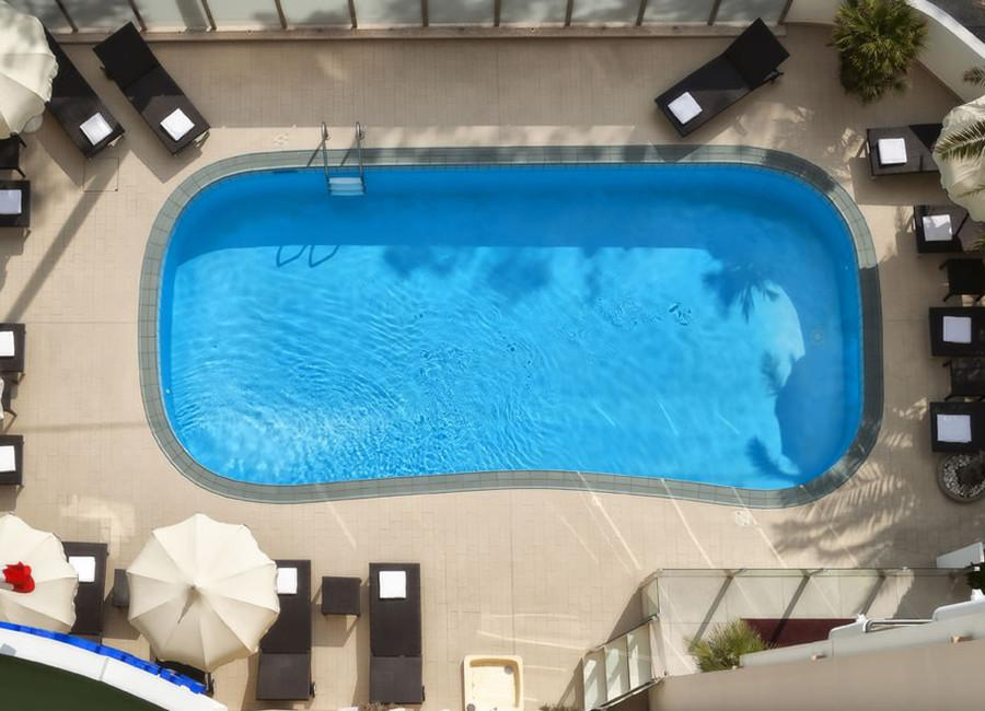 Litoraneo Suite Hotel Rimini