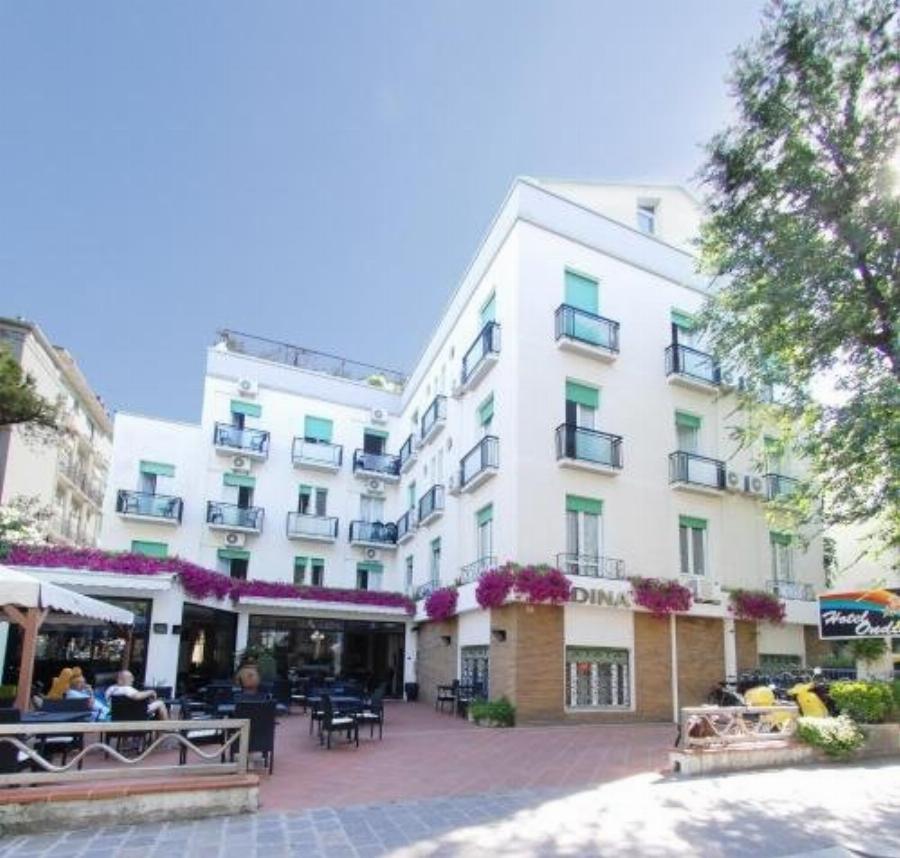 Hotel Ondina Cattolica