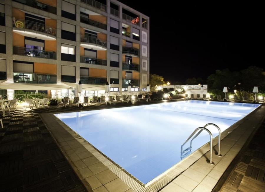 Hotel Lido Cesenatico