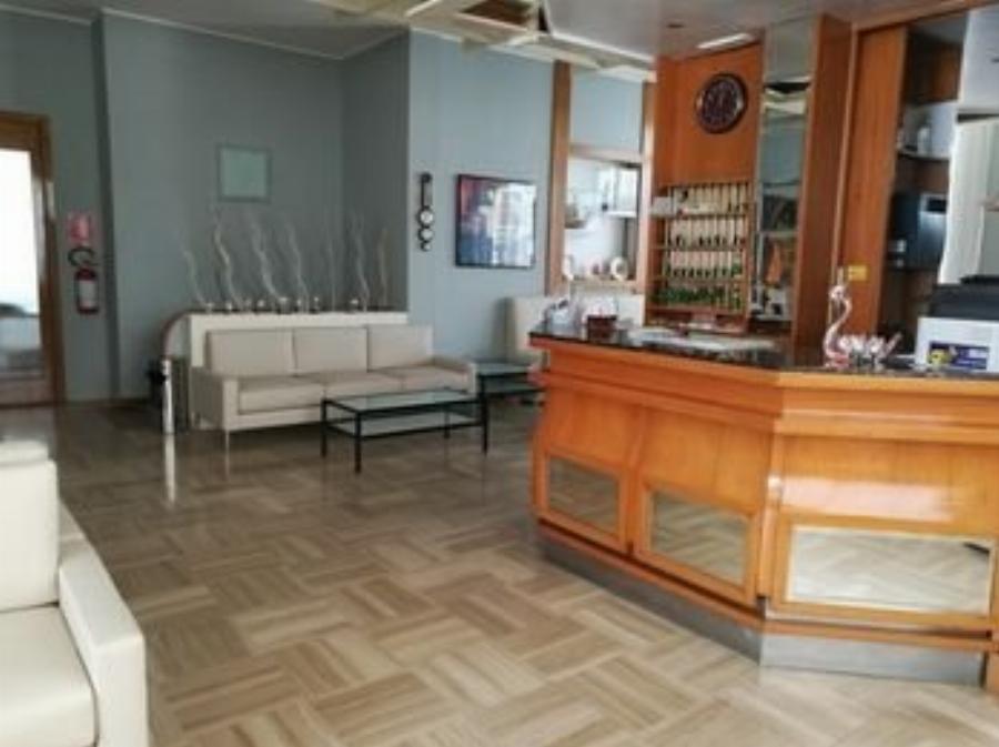 Hotel Milena Rimini