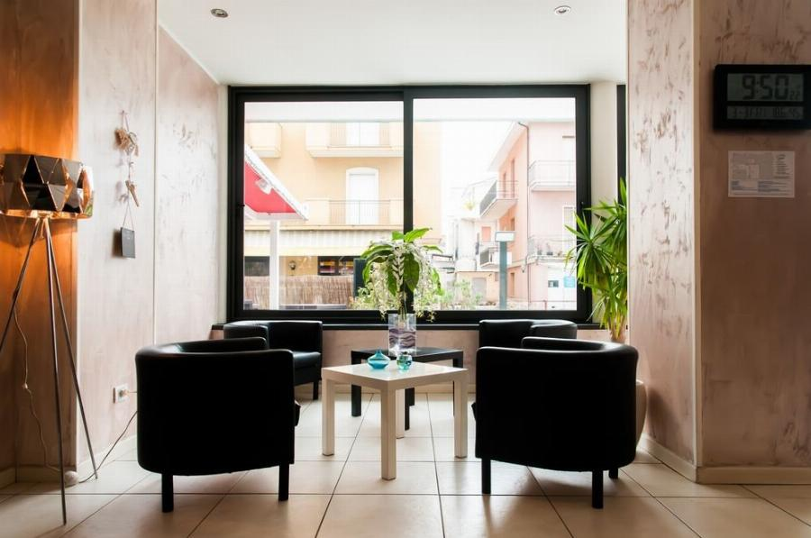 Residence Acqua Suite Marina Rimini