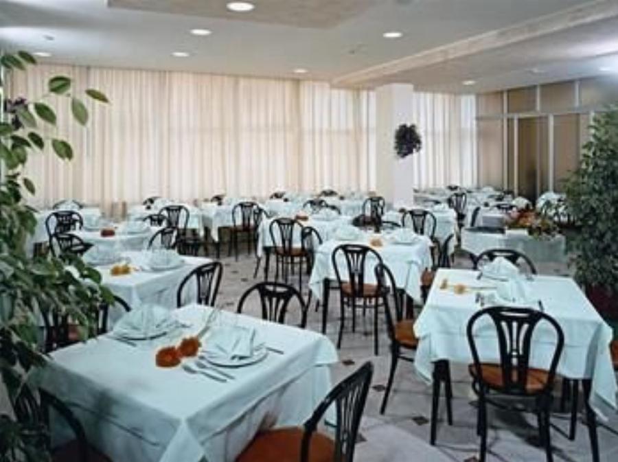 Hotel Madrid Rimini