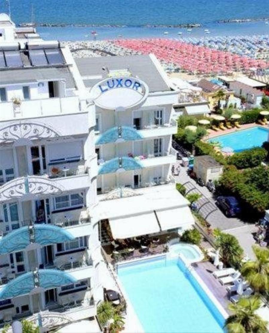 Hotel Luxor Beach Cattolica