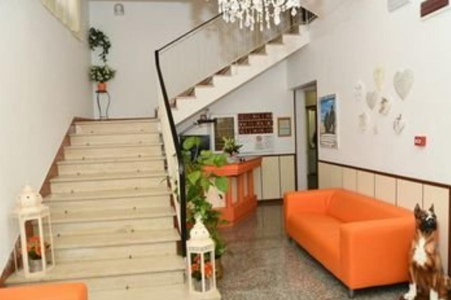 Hotel Leonarda Rimini