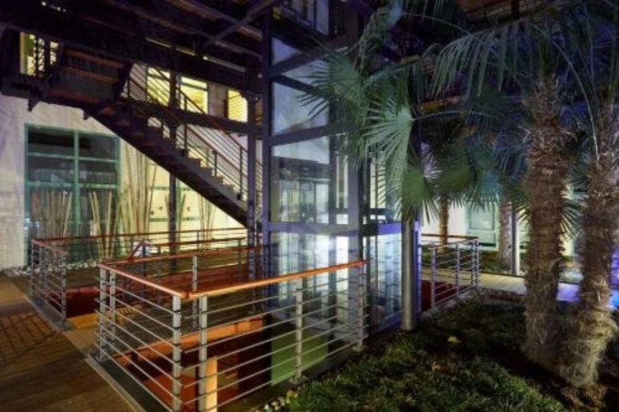 Residence Vista Sesia Arboerio