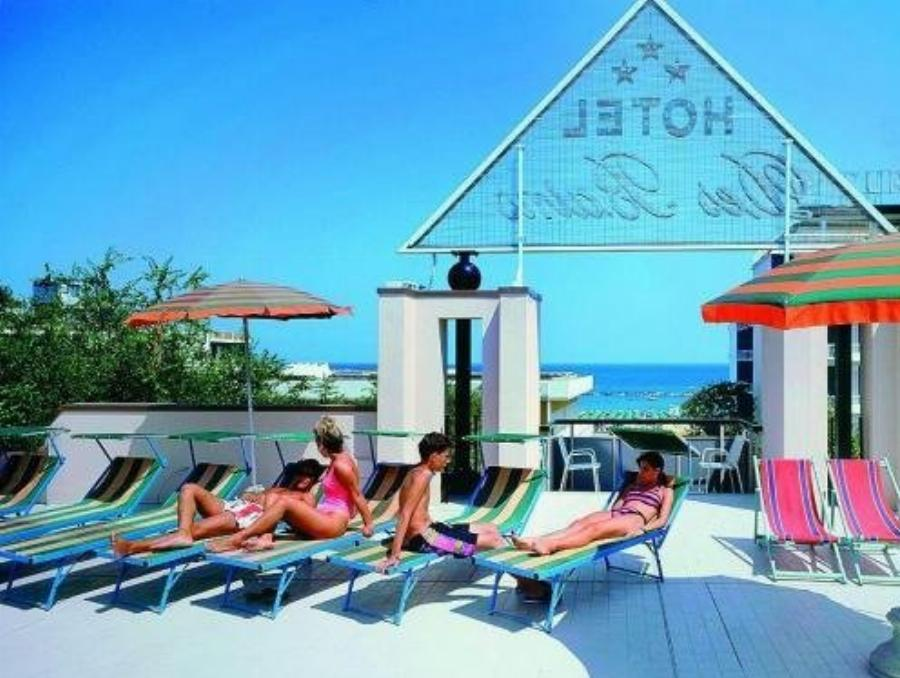 Hotel Des Bains Cattolica