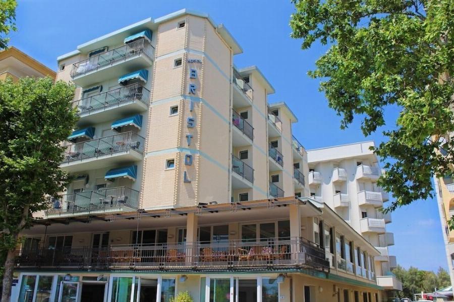 Hotel Bristol Misano Adriatico