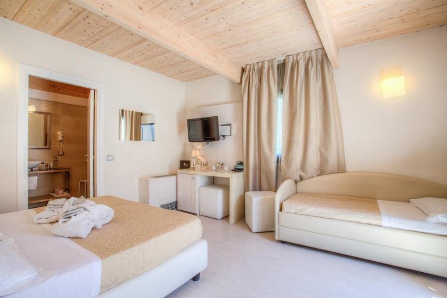 Ferretti Beach Hotel Rimini