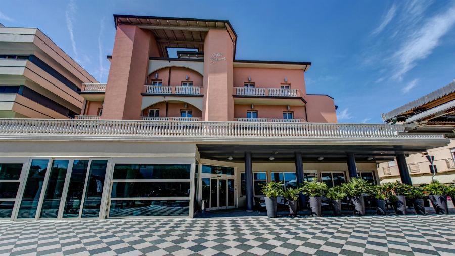 Hotel Fiamma Cesenatico