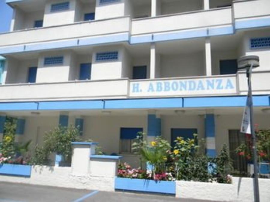 Hotel Abbondanza Gatteo a Mare