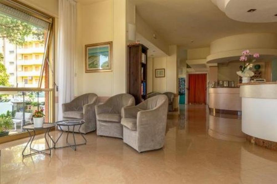 Hotel Ascot Cervia