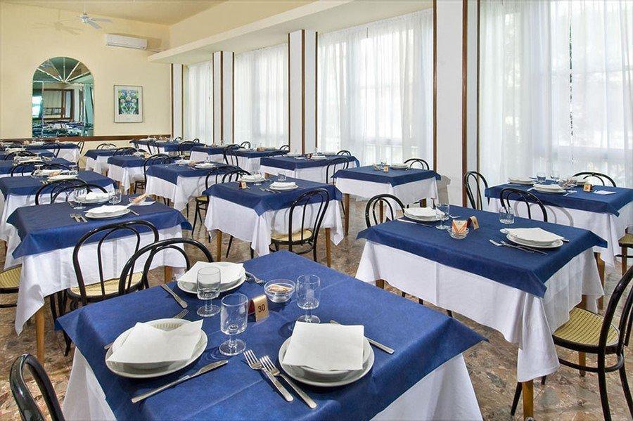 Hotel Flaminio Cattolica