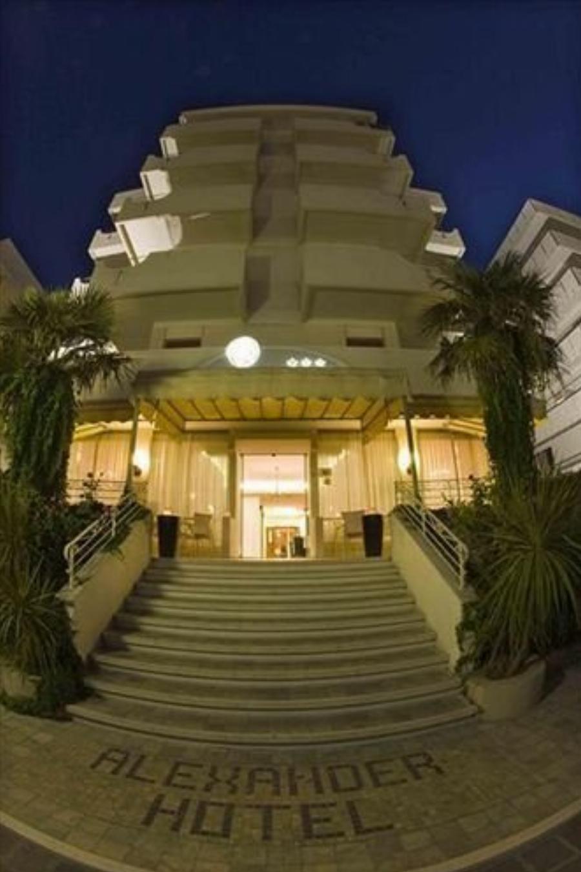 Hotel Alexander Cattolica